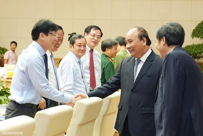 Thu tuong: Bao chi phai the hien dong chay chinh cua xa hoi hinh anh 1