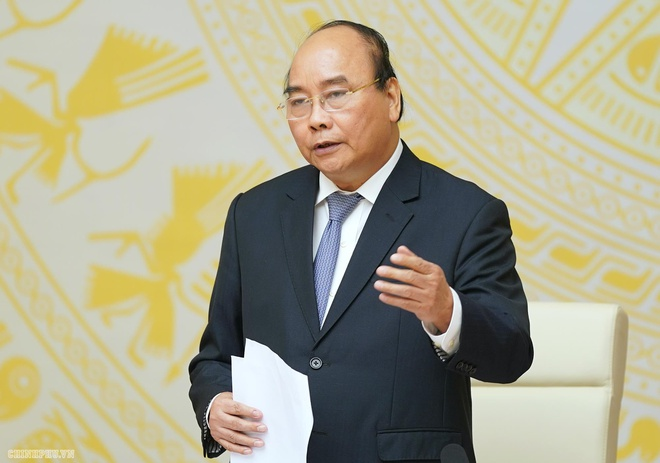 Thu tuong: Bao chi phai the hien dong chay chinh cua xa hoi hinh anh 2