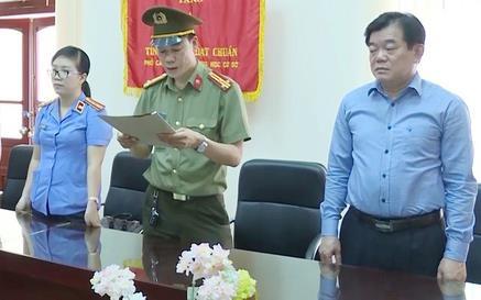 Cách mọi chức vụ trong Đảng của Giám đốc Sở Giáo dục Sơn La