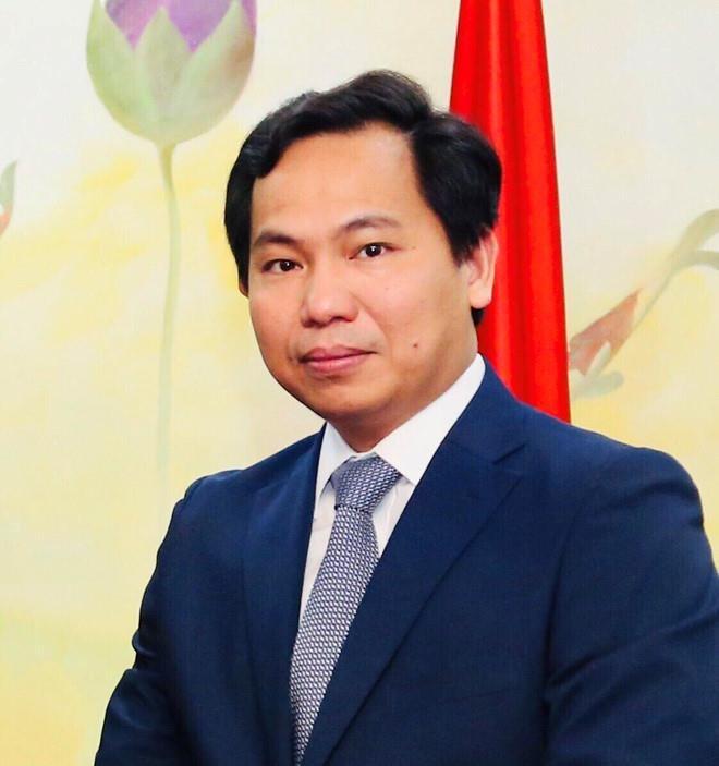 Thu tuong phe chuan ong Le Quang Manh lam Chu tich Can Tho hinh anh 1