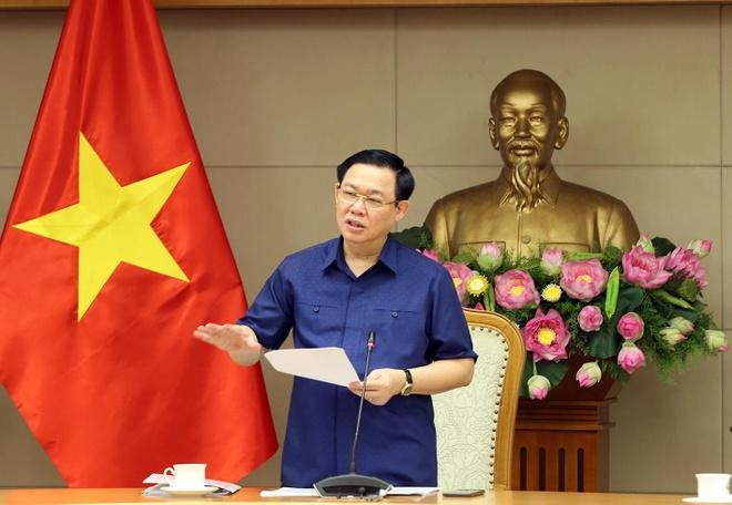 De nghi Thanh tra Chinh phu som hoan thanh thanh tra gia dien hinh anh 1