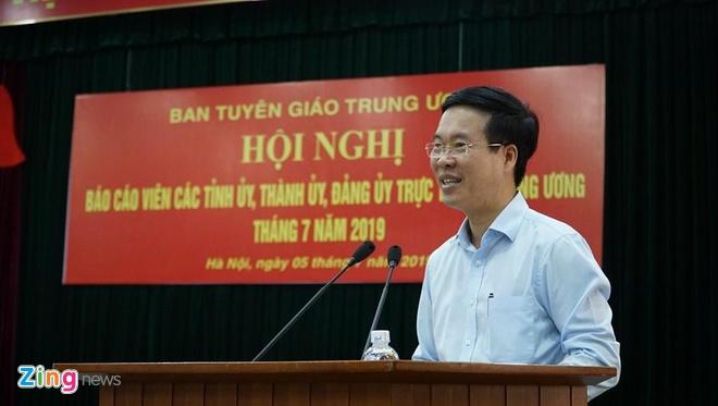 Ong Vo Van Thuong: Can doi moi noi dung, nang chat luong tuyen truyen hinh anh 1