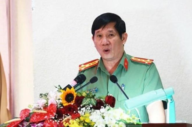 Uy ban Kiem tra Trung uong anh 1