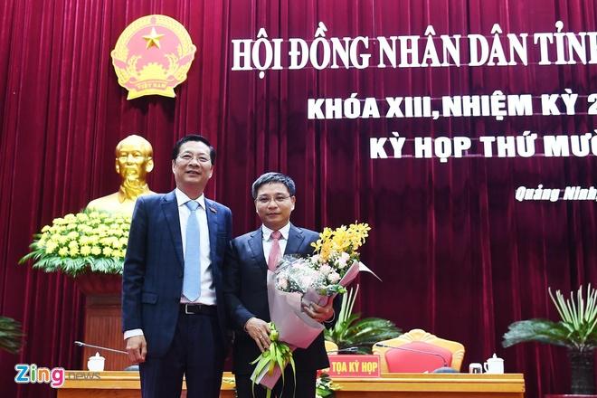 Thu tuong phe chuan ong Nguyen Van Thang lam Chu tich UBND Quang Ninh hinh anh 2