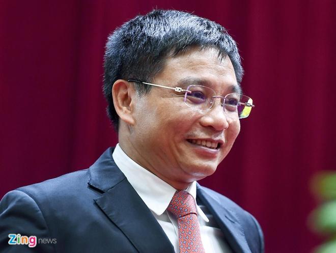Thu tuong phe chuan ong Nguyen Van Thang lam Chu tich UBND Quang Ninh hinh anh 1