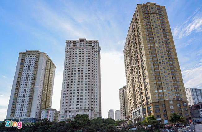 Bộ trưởng TN&MT: Chưa thu hồi sổ hồng ở chung cư Mường Thanh