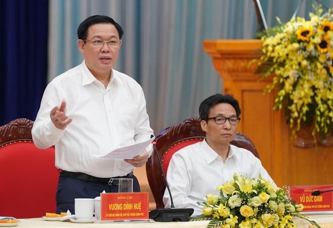 Pho thu tuong: 'Can chinh sach vuot troi cho nhung vung kho khan' hinh anh 1