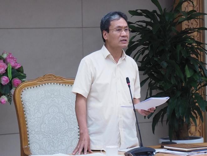 Pho tong Thanh tra Chinh phu than 'kho' khi tiep cong dan qua mang hinh anh 2