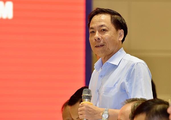 Pho tong Thanh tra Chinh phu than 'kho' khi tiep cong dan qua mang hinh anh 1