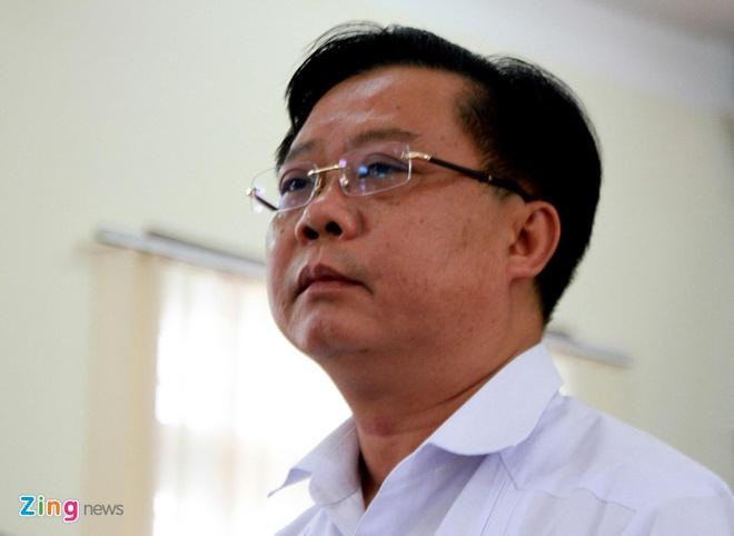 Phó chủ tịch Sơn La bị Thủ tướng kỷ luật sau vụ gian lận điểm thi