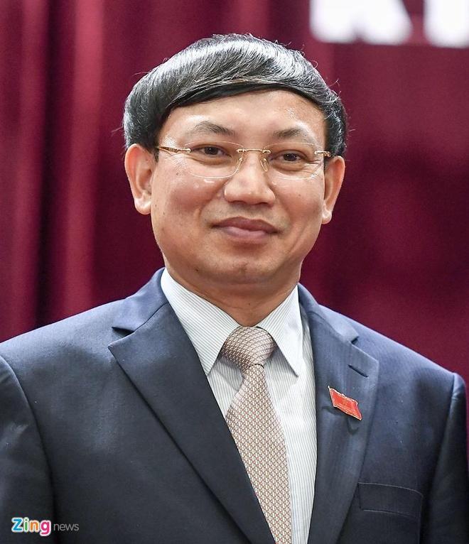 Quang Ninh co tan Bi thu Tinh uy 7X hinh anh 1