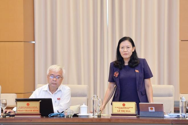 Bộ trưởng Xây dựng: Không còn 'phạt cho tồn tại' công trình sai phép
