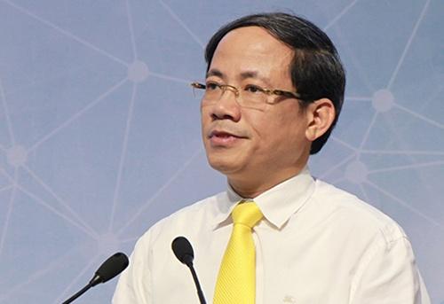 Ông Phạm Anh Tuấn làm Thứ trưởng Bộ Thông tin & Truyền thông
