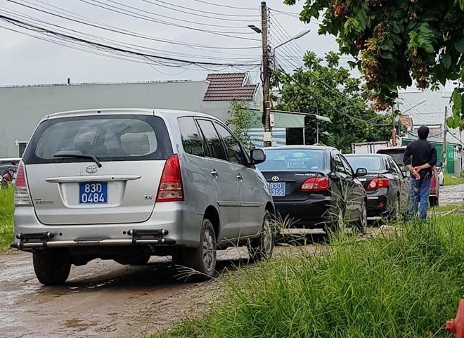 ba Ho Thi Cam Dao anh 2