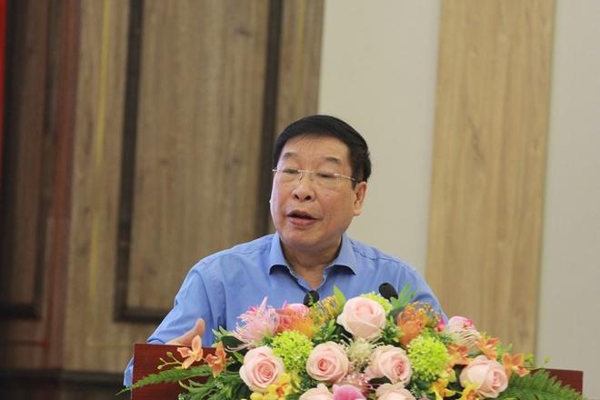 Đề nghị công khai thông tin quy hoạch nhân sự Trung ương cho đảng viên
