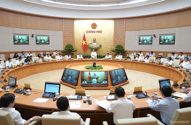 Thủ tướng yêu cầu lãnh đạo TP.HCM, Hà Nội giải trình tình hình ô nhiễm