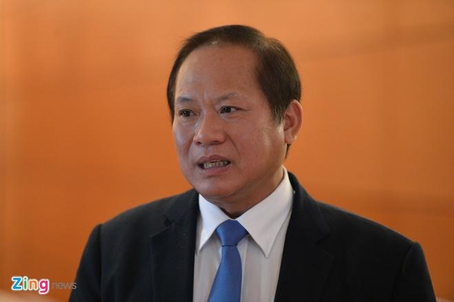 Khai tru Dang ong Nguyen Bac Son va Truong Minh Tuan hinh anh 2