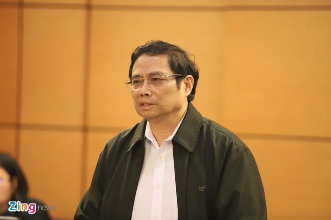 Xây sân bay Long Thành: Quốc hội chưa từng chỉ định thầu doanh nghiệp
