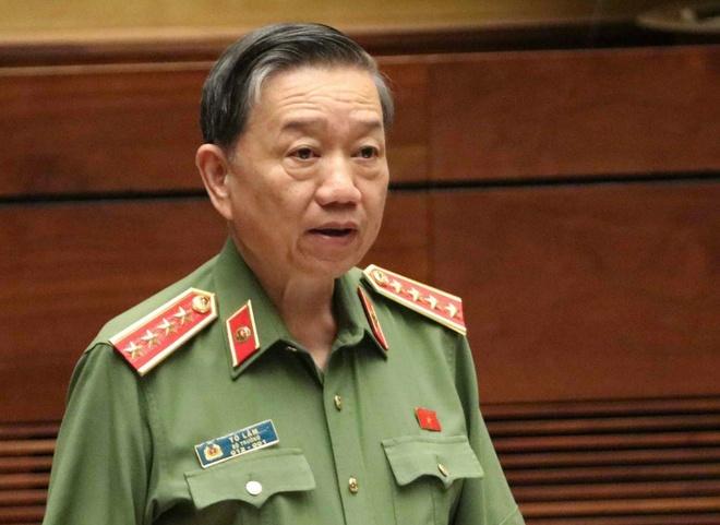 Dai tuong To Lam: Bo Cong an rat sot ruot vu 39 nguoi chet o Anh hinh anh 1
