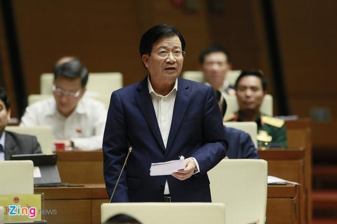 Pho thu tuong canh bao nguy co neu khong go duoc 'the vang' cua EC hinh anh 1