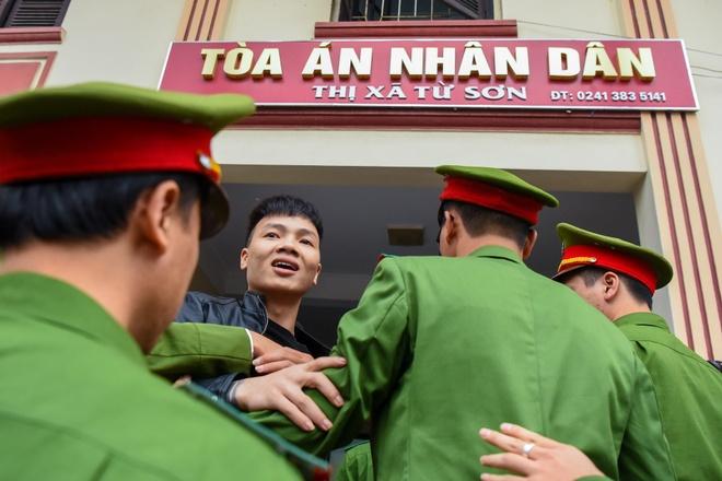 than tuong Kha Banh anh 1
