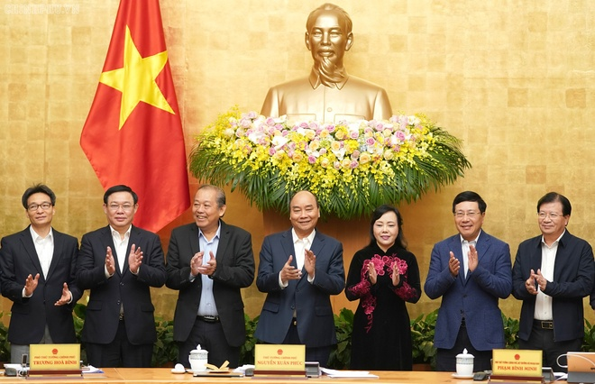 Chinh phu chia tay ba Nguyen Thi Kim Tien hinh anh 3