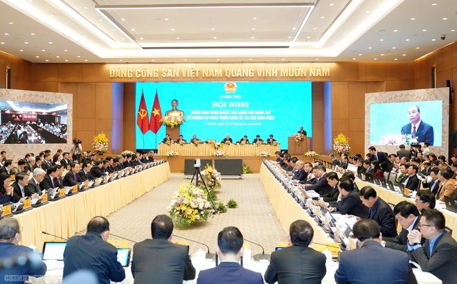 Pho thu tuong: Chinh phu muon lan toa tinh than quyet liet, hanh dong hinh anh 1 NQH09671.jpg