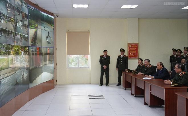 Thu tuong: Phai giu vung an ninh trat tu trong bat cu tinh huong nao hinh anh 2 NQH05643.jpg