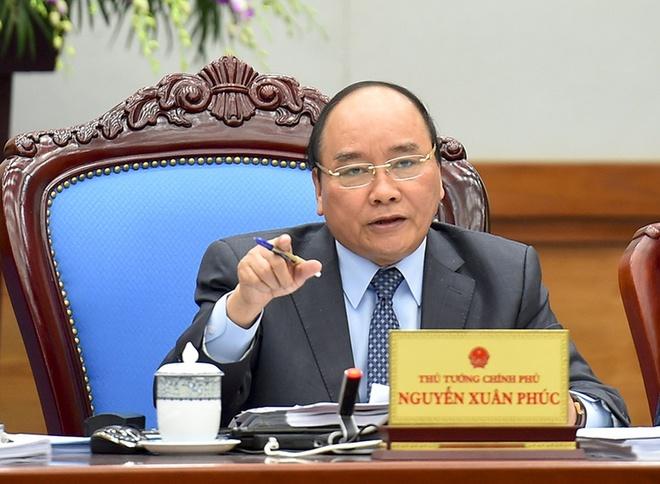 Thu tuong chi thi thanh lap Doi phan ung nhanh ung pho virus corona hinh anh 1 Thu_tuong.jpg