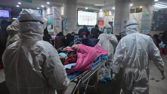 Thủ tướng quyết định công bố dịch virus corona ở Việt Nam