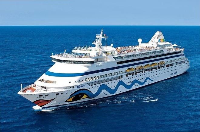 Yêu cầu Quảng Ninh rút kinh nghiệm vụ không cho tàu Aidavita nhập cảnh