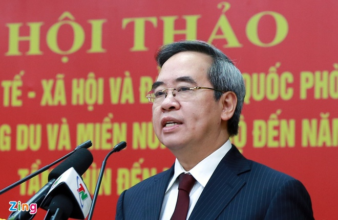 Ong Nguyễn Văn Binh Khong Phải Nước Nao Cũng Lam được Như Việt Nam Xa Hội