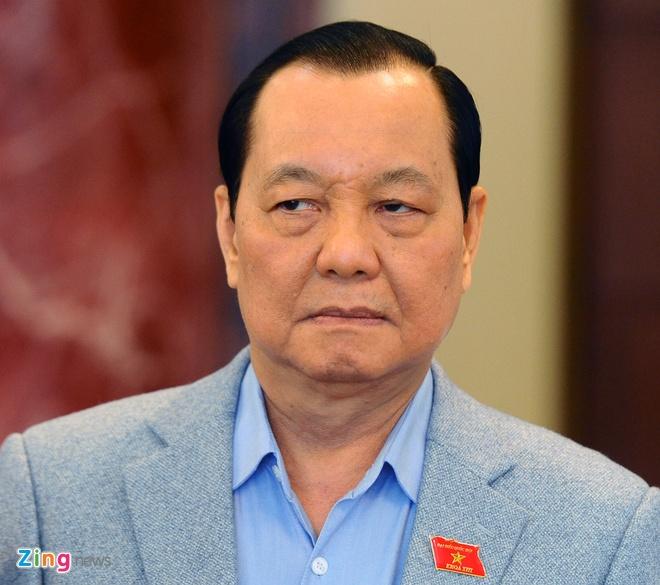 De nghi Bo Chinh tri ky luat ong Le Thanh Hai, Le Hoang Quan hinh anh 1 Le_Thanh_Hai_zing.jpg