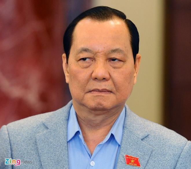 ong Le Thanh Hai bi ky luat trong vu Thu Thiem anh 1