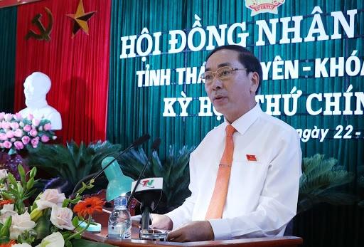 Ong Tran Quoc To lam Thu truong Bo Cong an hinh anh 1 tranquocto.jpg