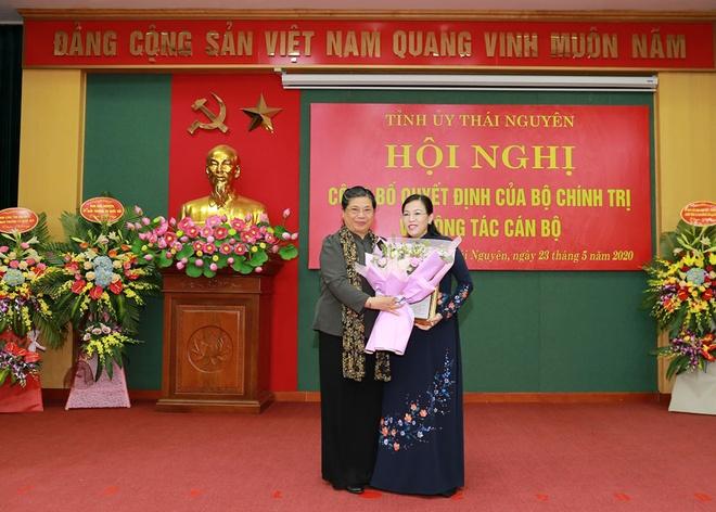 Thai Nguyen co tan bi thu, Bo Cong an co tan thu truong hinh anh 2 5_161_.jpg