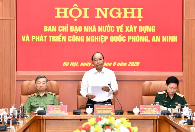 day manh cong nghiep an ninh quoc phong anh 1