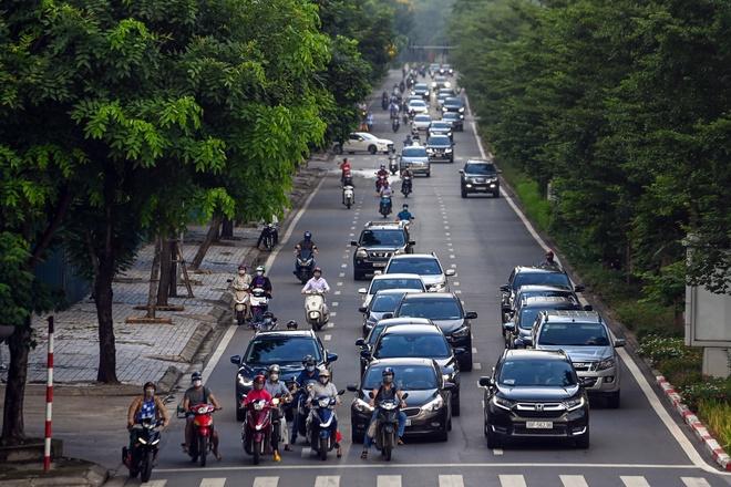 Chuyen gia: Viet Nam can ung pho voi virus khon ngoan hon hinh anh