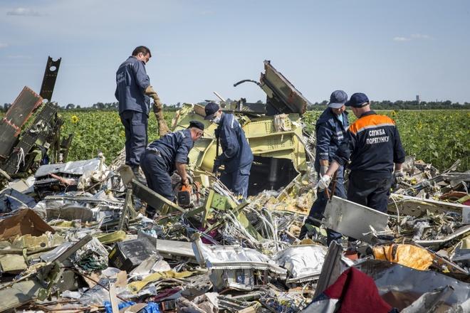 Nguoi bi an treo thuong 30 trieu USD cho chung cu ve MH17 hinh anh