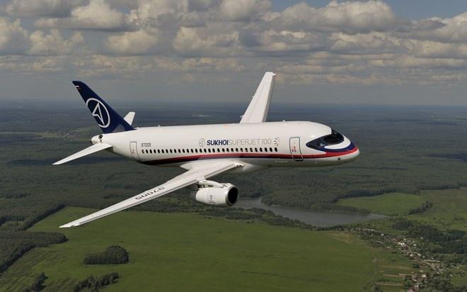 Nga xuc tien dua Sukhoi Superjet-100 vao thi truong Viet Nam hinh anh 1