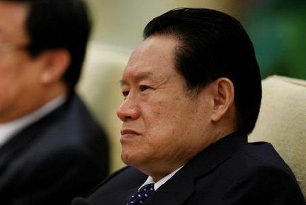 Chu Vinh Khang bi tuyen an chung than hinh anh