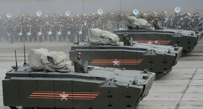 Chuyen gia Nga: Vu khi Nga an dut My ve gia va tinh huu dung hinh anh