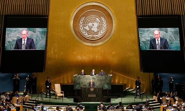 My - Nga: Ke len an, nguoi ca ngoi lanh dao Syria hinh anh 11