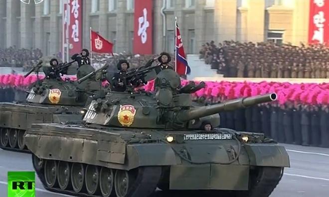 Nguoi Trieu Tien ho vang ten Kim Jong Un hinh anh 17