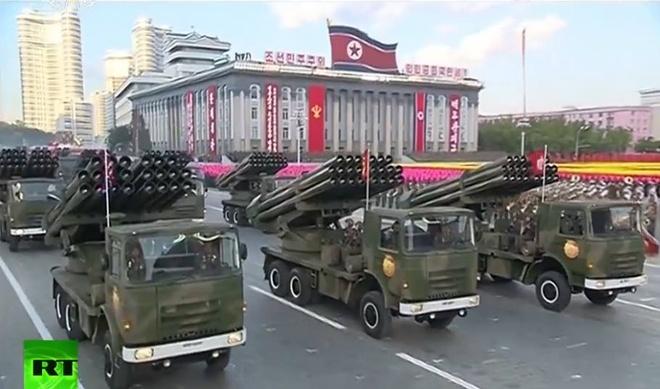Nguoi Trieu Tien ho vang ten Kim Jong Un hinh anh 14