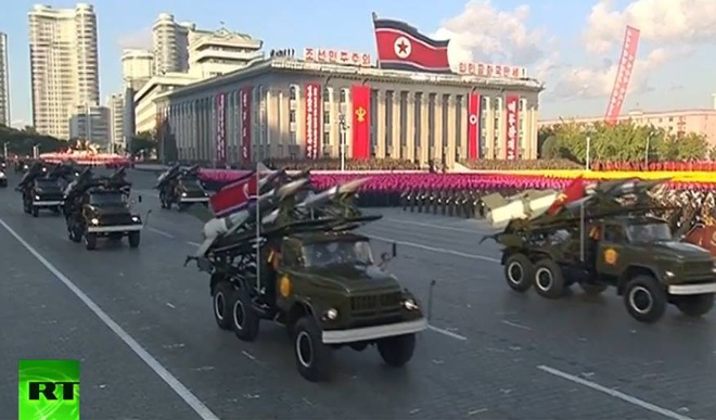 Nguoi Trieu Tien ho vang ten Kim Jong Un hinh anh 19