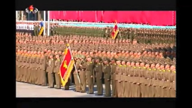 Nguoi Trieu Tien ho vang ten Kim Jong Un hinh anh 8