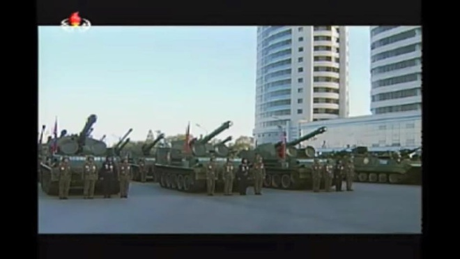 Nguoi Trieu Tien ho vang ten Kim Jong Un hinh anh 10
