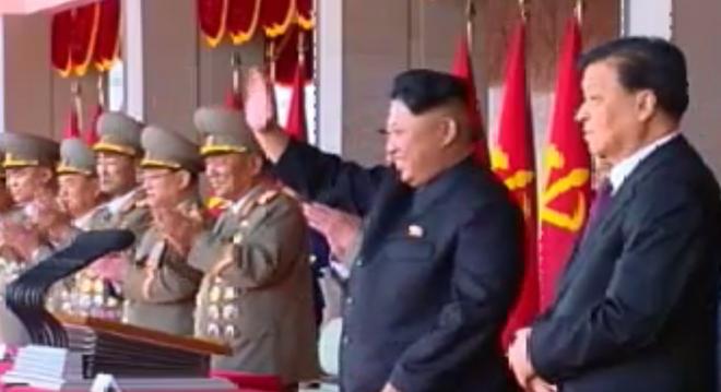 Nguoi Trieu Tien ho vang ten Kim Jong Un hinh anh 13