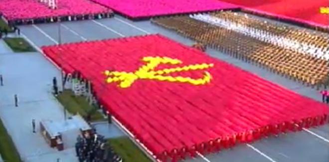 Nguoi Trieu Tien ho vang ten Kim Jong Un hinh anh 23